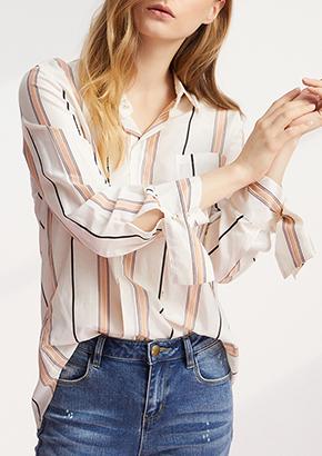 针织衫女套头宽松显瘦长袖厚毛衫